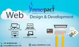 Fotos de Immerpact Software Company