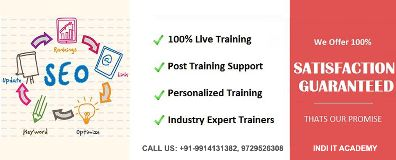 Foto de Indi IT Academy - Industrial Training in Chandigarh Mohali