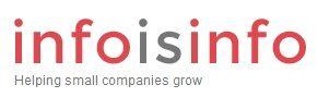 Company logo Infoisinfo India
