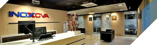Foto de Inox India Private Limited