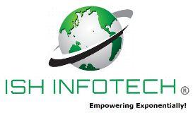 ISH Infotech Pvt Ltd Bangalore