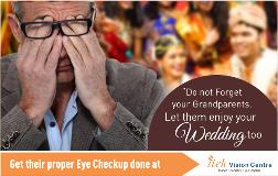 Foto de Itek Vision Centre: Best Eye Care Centre