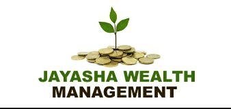 Jayasha wealth management Lucknow