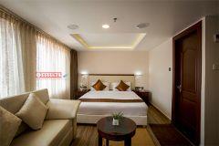 KGA ELITE CONTINENTAL HOTELS PVT LTD Thiruvalla