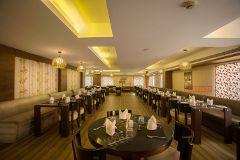 Foto de KGA ELITE CONTINENTAL HOTELS PVT LTD