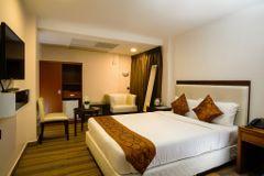 Fotos de KGA ELITE CONTINENTAL HOTELS PVT LTD