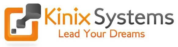 Kinix Systems Private Limited Mohali