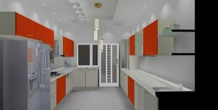 Foto de Kitchen World - The Interior Experts New Delhi