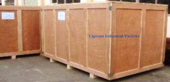 Foto de Lignum Industrial Packers Pvt Ltd.