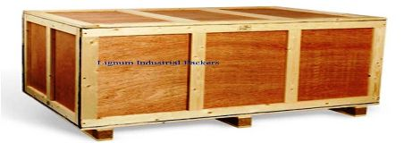 Foto de Lignum Industrial Packers Pvt Ltd. Bangalore