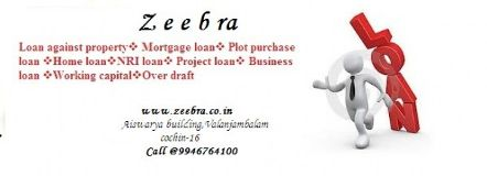 Loan consultant Kochi