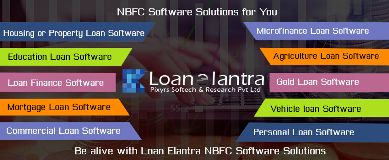Foto de Loan Elantra NBFC Software