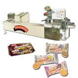 Fotos de Manufacturer Of All Types Of Biscuit Packing Machine