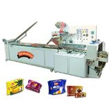 Foto de Manufacturer Of All Types Of Biscuit Packing Machine Mumbai