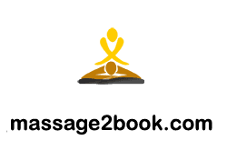 Massage2book New Delhi