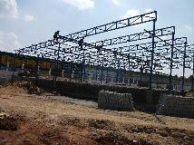 Foto de maxentra infra projects Bangalore