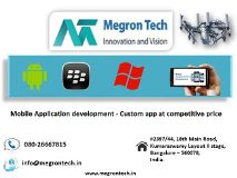 Foto de Megrontech India Pvt Ltd
