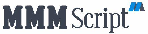 MMM Script Mumbai