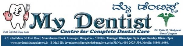 Foto de My Dentist-Centre For Complete Dental Care