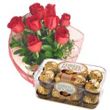 Foto de My Flowers -Send Flowers to Latur, Online Cake Delivery to Latur Latur