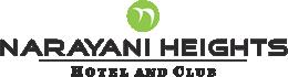 NARAYANI HEIGHTS HOTELS & RESORTS Ahmadabad