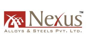 NEXUS ALLOYS & STEELS PVT. LTD. Mumbai