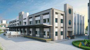 Foto de 3D Architectural Walkthrough Company - Nipr3DStudio