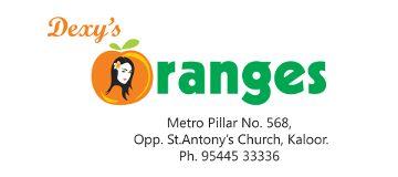 Oranges Boutique Kochi