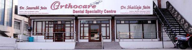 Foto de Orthocare Dental Speciality Centre