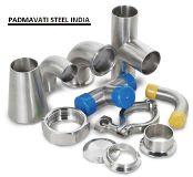 Foto de Padmavati Steel India