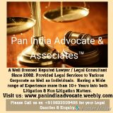 Fotos de Pan India Advocate & Associates