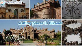 Foto de Panache Tours Jaipur