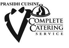 Prasidh Caterers & Events Hyderabad