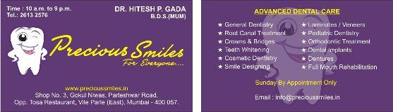 Foto de Precious Smiles Dental Clinic