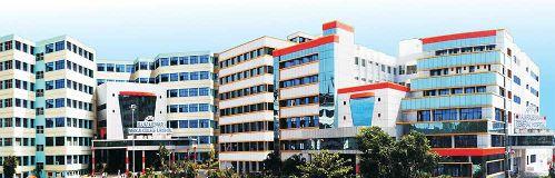 Foto de Rajarajeswari Medical College and Hospital