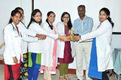 Fotos de Rajarajeswari Medical College and Hospital