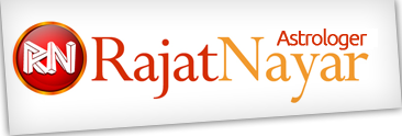 Astrologer Rajat Nayar New Delhi