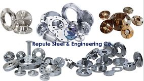 Foto de Repute Steel & Engg Co Mumbai