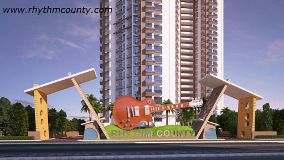 Foto de Rhythm County Greater Noida