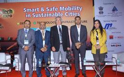 Foto de Road Management Solutions & Traffic Management Expo - TrafficInfraTech