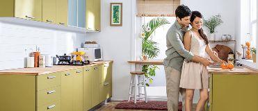 Fotos de RS Enterprises Provides The Best Modular Kitchen Appliances In Mumbai
