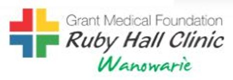 Ruby Hall Clinic Wanowrie Pune
