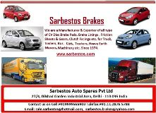 Sarbestos Auto Spares Private Limited New Delhi
