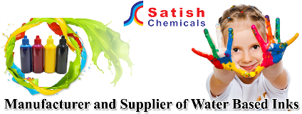 Foto de Satish Chemical