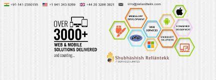 Foto de Shubhashish Reliantekk IT Services Ltd. Jaipur