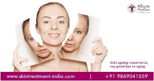 Fotos de Skin Treatment India