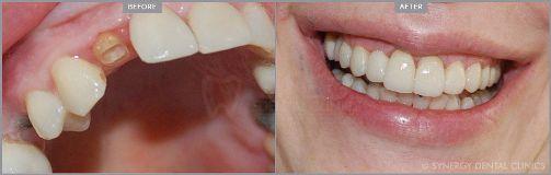 Foto de Synergy Dental Clinic