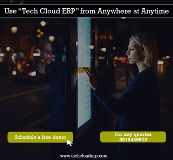 Foto de Tech Cloud ERP Software Solutions Hyderabad
