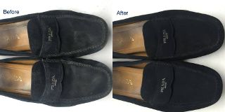 Foto de The Leather Laundry- Shoes, Bags, Jackets, Boots, Heels, Sofa Repair and Drycleaning service New Delhi