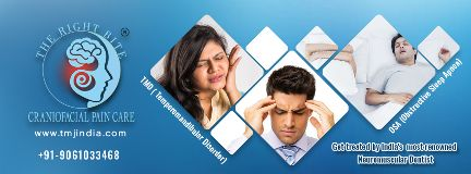 Foto de The Right Bite Craniofacial Pain Care